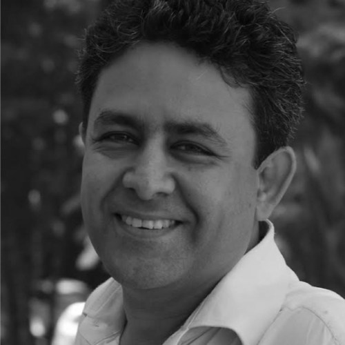 Ajay Saran Sharma