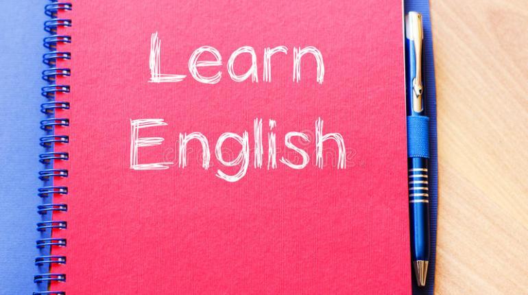 English Vocabularies
