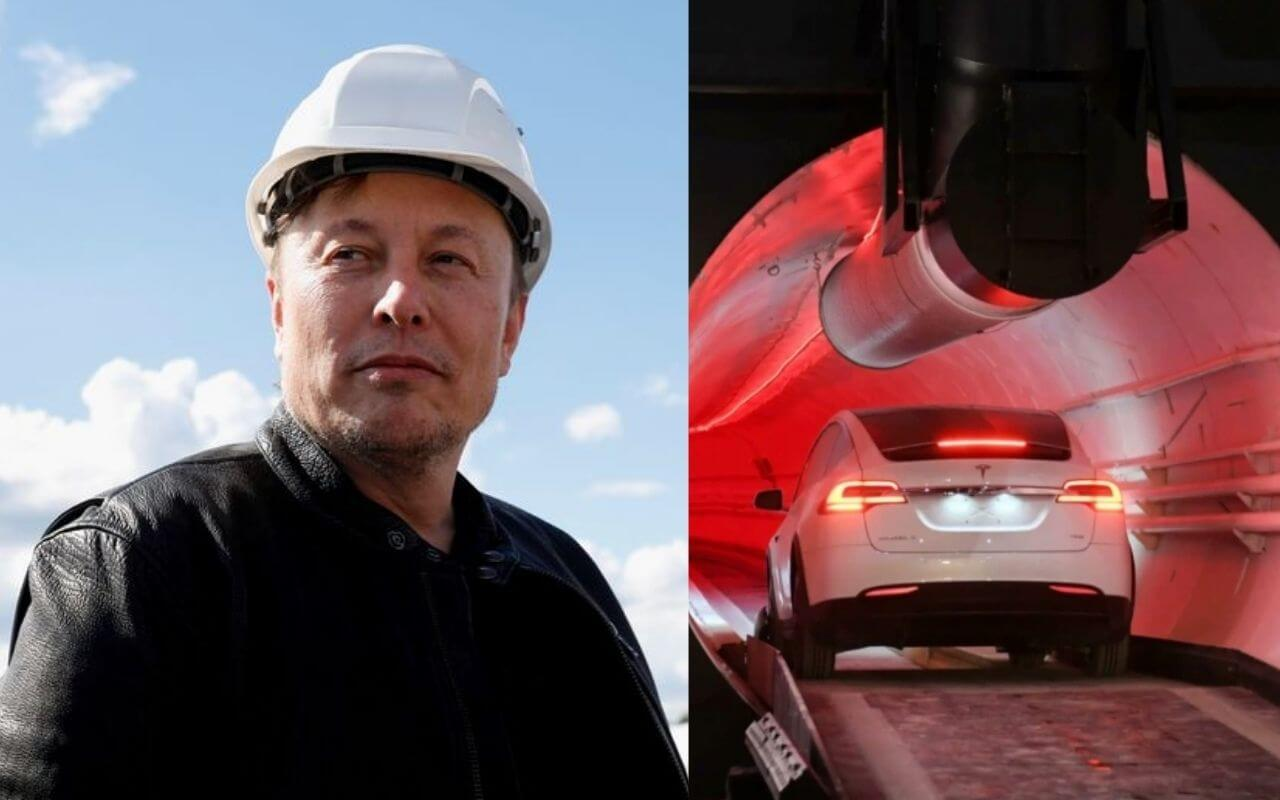 Elon Musk Planning To Build The Tunnel In Florida