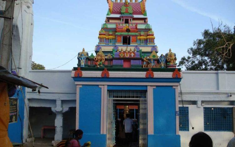 「Chilkur Balaji Temple」の画像検索結果