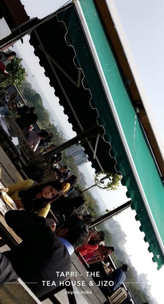 Tapri Tea House 2