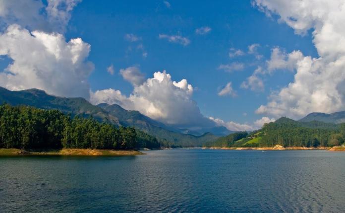 Mattupetty Dam Reservoir