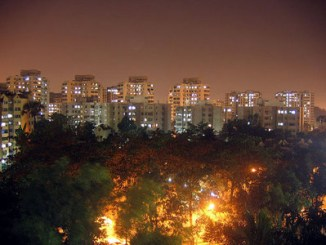Mumbai - City Never Sleeps