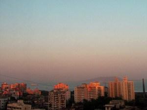 Mumbai - Song of dreams