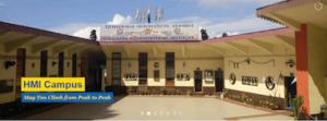 HMI-Darjeeling