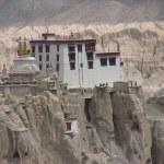 Ladakh Lamayuru Gompa