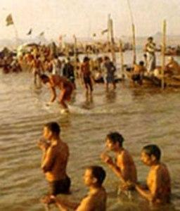 Prayagraj Kalpvasis