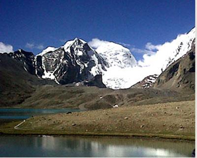 sikkim-gurudongmar