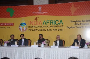 4th India-Africa hydrocarbon