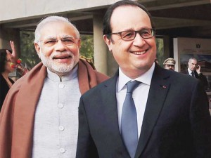 Hollande-Modi 5