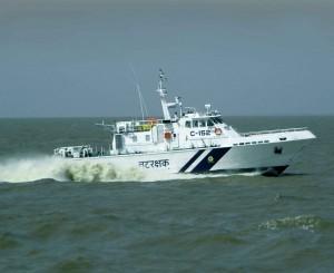 Interceptor boat