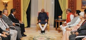 VP Brunei visit