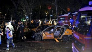 Ankara blasts