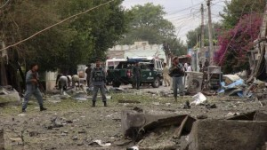Jalalabad attacks