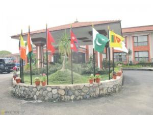 SAARC ministerial meet
