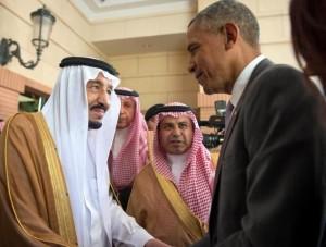 US-Gulf diplomacy