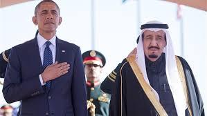 White House on Saudi