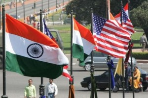 India-US Defence Coop Act