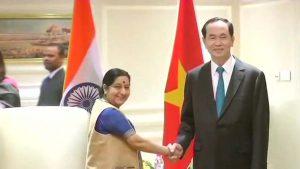 vietnam-president-sushma