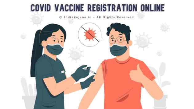 Covid Vaccine Registration Online