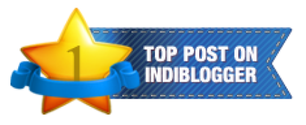 Most popular posts - Indiblogger