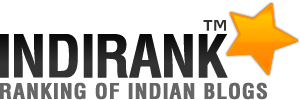 IndiRank - Top Indian Blogs