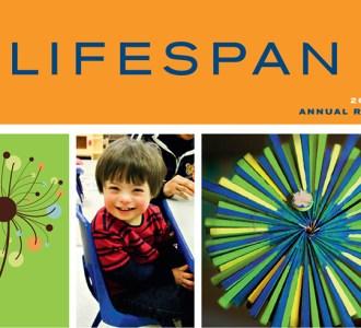 Lifespan Annual Report