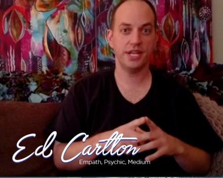 Ed Carlton
