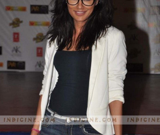 Actress Chitrangada Singh Who Features In
