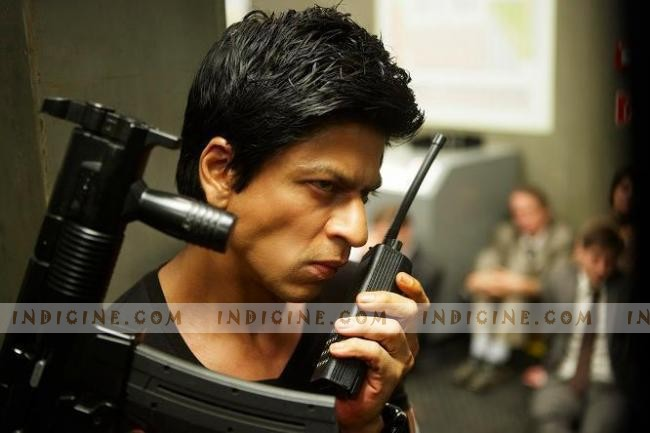 Image result for shahrukh khan don 2