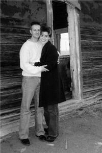 Jonathan and Elizabeth