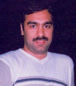 Roshan Dawrani