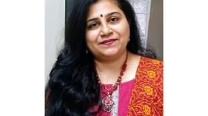 Dr yogini deshpande