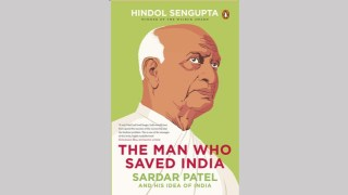 Sardar Patel The Man who saved India