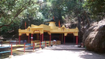 Uniting Spirituality and Ecology: The Western Ghat Temples
