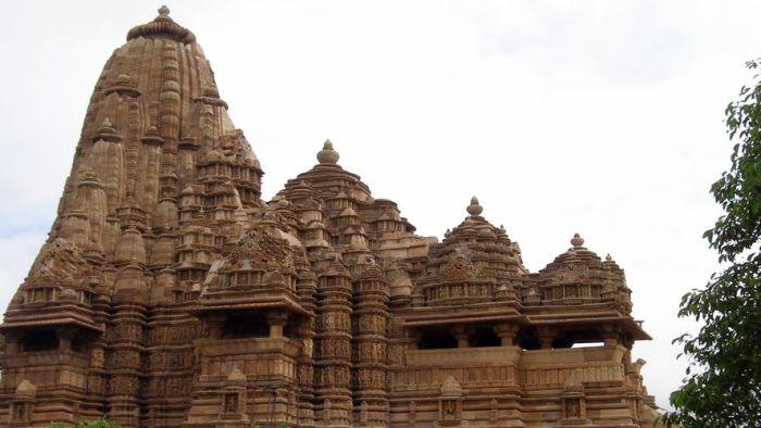 Sacred Geometry Of Hindu Temples