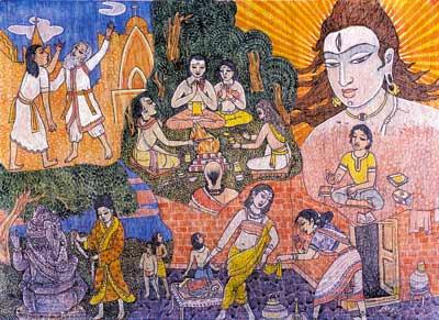 Hinduism III