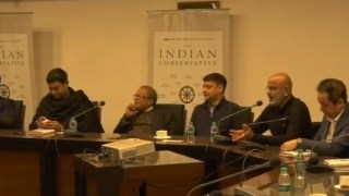 Indica New Delhi Round Table on The Indian Conservative