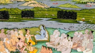 Mahabharata Metaphors