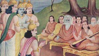 Shanti Parva