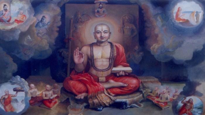 Acharya Madhva