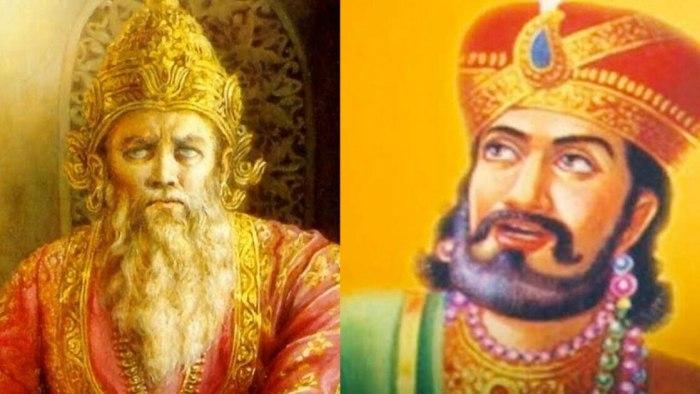 Tales from the Mahabharata Vidura Niti Part X