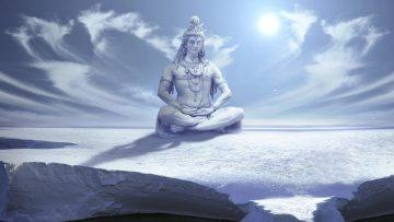 Glory of Shri Kameshwara Part I: Shiva as Kameshwara, Devi Lalita as Kameshwari