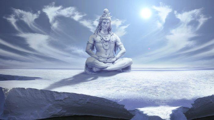 Glory of Lord Kameshwara- I: Shiva as Kameshwara, Lalita as Kameshwari