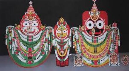 Radha Damodara Besha