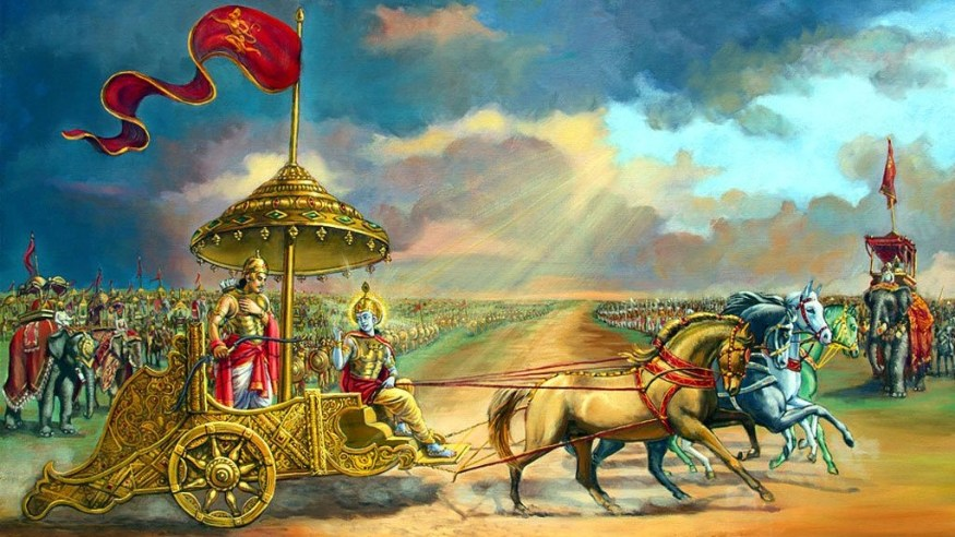 The Bhagavad-Gita and its Relevance to the Psychology of Human Resource Development