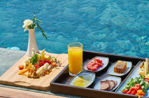 Best restaurants in the Maldives