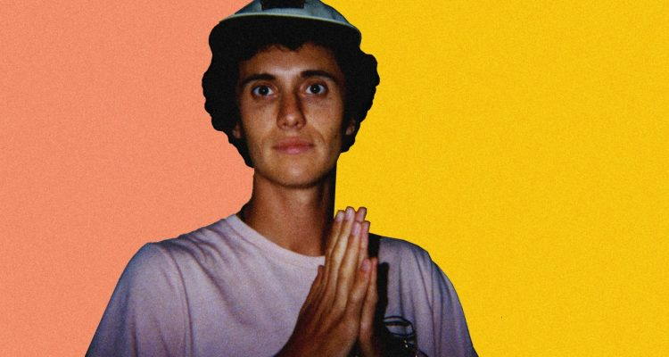 ron gallo portrait