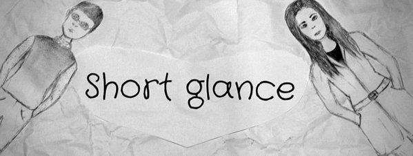 Short Glance – Maxi Szili, Laura Antal, András Márkus