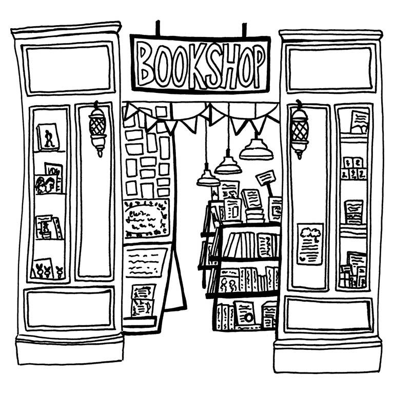 Independent Bookshops and the Community